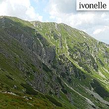 Fotografie - Nebo na horách - fotografia - 5631075_