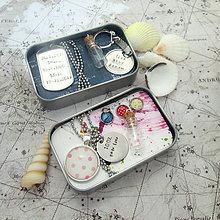Náhrdelníky - cestovateľský balíček  - 5629049_