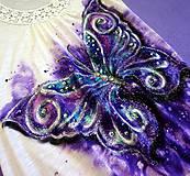 Tričká - na motýlích krídlach.... - 5634329_