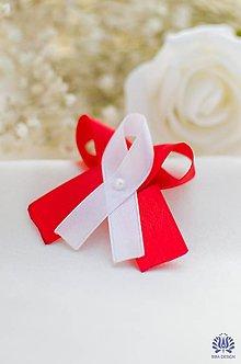 Pierka - svadobné pierka - 5634735_
