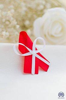 Pierka - svadobné pierka - 5634740_