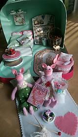 - Rozprávkový kufrík pre Emku - 5639722_
