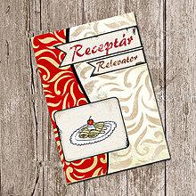 Papiernictvo - Vintage receptár - 5640390_