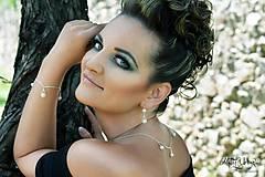 Sady šperkov - Nevestička - 5642989_