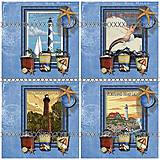 Textil - Bavlněná látka- panel , výběr  SG18 - 5644631_