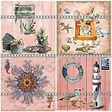 Textil - Bavlněná látka- panel , výběr  SG27 - 5644634_