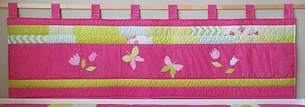 Úžitkový textil - Zástena bez vreciek Leto - 5648465_