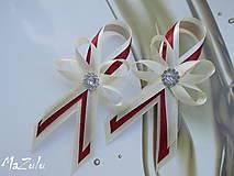 Pierka - svadobné pierko - 5648989_