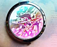 Zrkadielka - zrkadielko nostalgia po daždi - 5647225_
