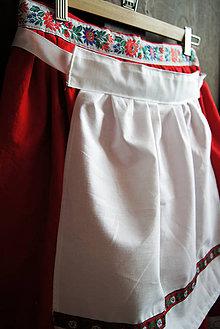 Sukne - Ženský krojový komplet - 5657606_