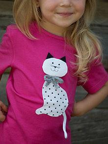 2a36b618d9b9 Detské oblečenie - CICA MICA dlhý rukáv 110 a 122 - 5657178
