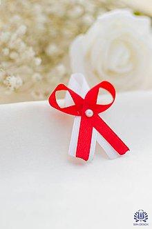 Pierka - svadobné pierka - 5655485_