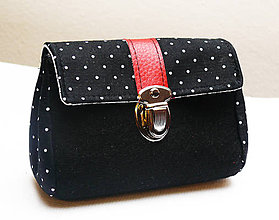 Peňaženky - Peňaženka No.3 - 5657007_