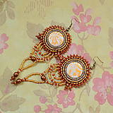 - ...brocade earrings n.12 - 5659652_