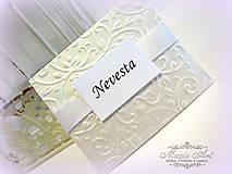 Papiernictvo - Menovky