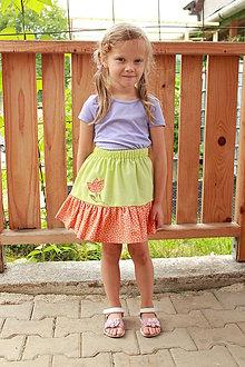 Detské oblečenie - hravá - 5658230_