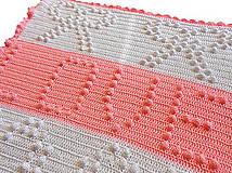Textil - Love dečka.... - 5661425_
