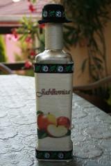 Fľaša-jablkovica