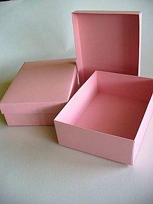 Krabičky - krabička - 5664585_