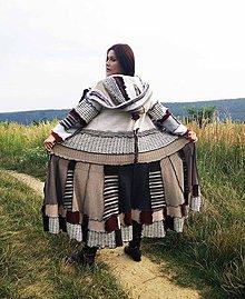 Svetre/Pulóvre - LEL, pepito poker patchwork - 5667504_