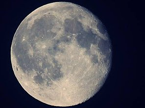 Fotografie - Blue Moon (31.7.2015) - 5666286_