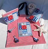 Nákupné tašky - na more nákupov :-) - 5667910_