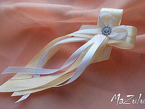 Pierka - svadobné pierko pre starostu - 5673583_