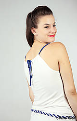 Šaty - ELEN - šaty zľava 50% - 5678355_
