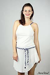 Šaty - ELEN - šaty zľava 50% - 5678356_