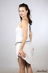 Šaty - ELEN - šaty zľava 50% - 5678358_