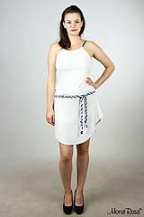 Šaty - ELEN - šaty zľava 50% - 5678360_
