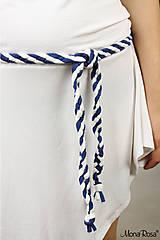 Šaty - ELEN - šaty zľava 50% - 5678361_