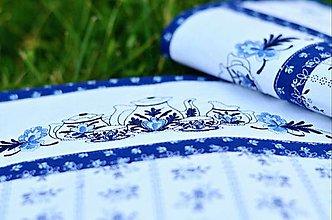 Úžitkový textil - Čaj u babičky. - 5679247_