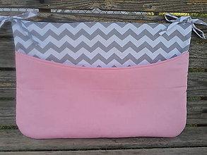 Textil - vreckár - 5680810_