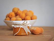 Fotografie - Apricot jam - 5681704_