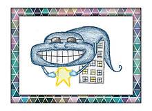 Papiernictvo - Mimozemské linajkové podložky - 5683681_