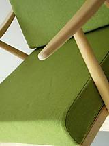 Nábytok - Kreslo rôzne farby - 5687692_