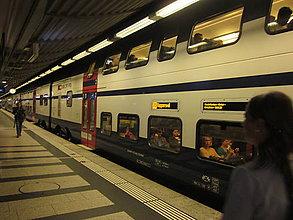 Fotografie - metro 67 - 5689780_