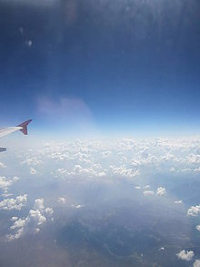 Fotografie - obloha-oblaky - 5689964_