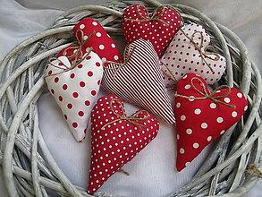 Darčeky pre svadobčanov - Bodky, pásiky... - 5689472_