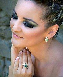 Sady šperkov - Láska - 5695448_