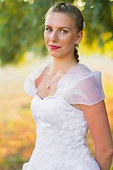 Šaty - ..svadobné..... - 5697514_