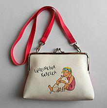 Detské tašky - pre Laurinku - 5697024_