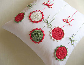 Úžitkový textil - alchýmia Papaver rhoeas... - 5695185_