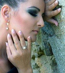Prstene - Perlorodka - 5699806_