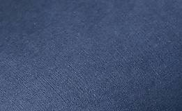 Papier - Razený papier parížská modrá 70*50cm - 5698787_