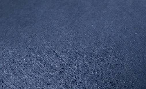 Razený papier parížská modrá 70*50cm