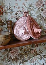 Úžitkový textil - origo CHŇAPKY 95 - 5699708_