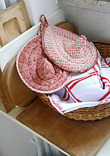 Úžitkový textil - origo CHŇAPKY 95 - 5699709_