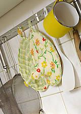 Úžitkový textil - origo CHŇAPKY 96 - 5699738_